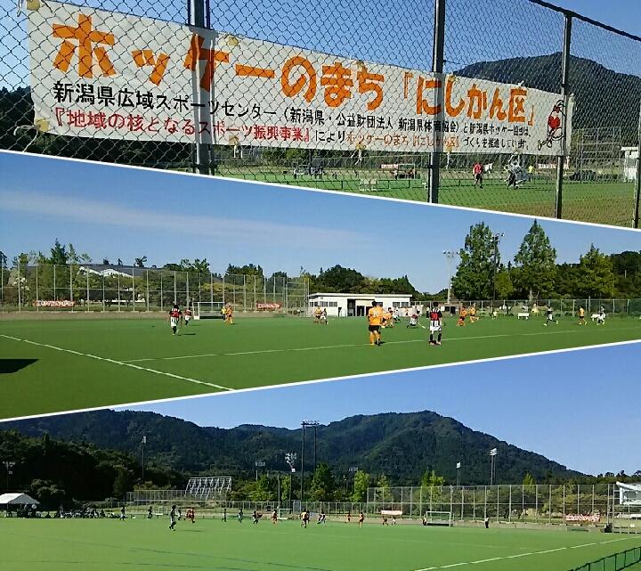 社会人 東日本リーグ 最終節新潟CREAは4位